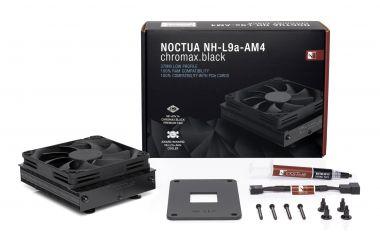 NH-L9a-AM4 chromax.negru