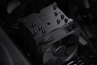 NH-U9S chromax.negru