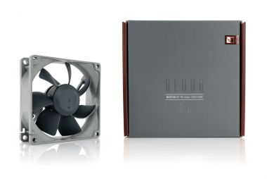 NF-R8 redux-1800 PWM