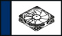 Ventilator NF-P12 dovedit cu PWM