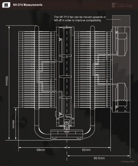 Vibration Compensators Installation