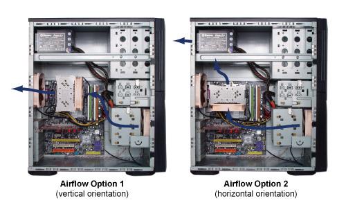 NH-U Airflow