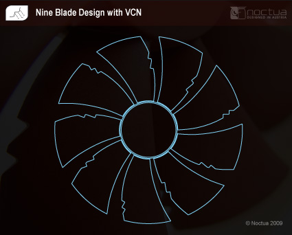 Nf P14 Blade Design