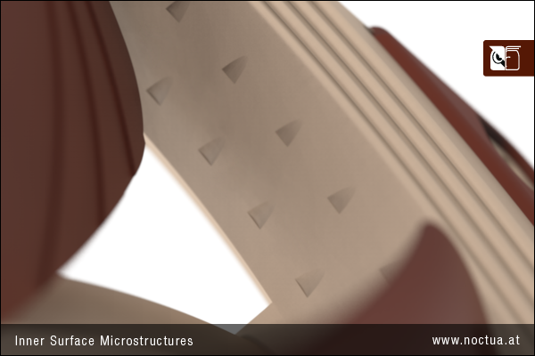 Inner Surface Microstructures